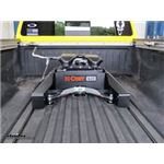 Curt Q20 5th Wheel Trailer Hitch Review