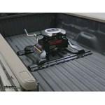 Curt Q24 5th Wheel Trailer Hitch Review
