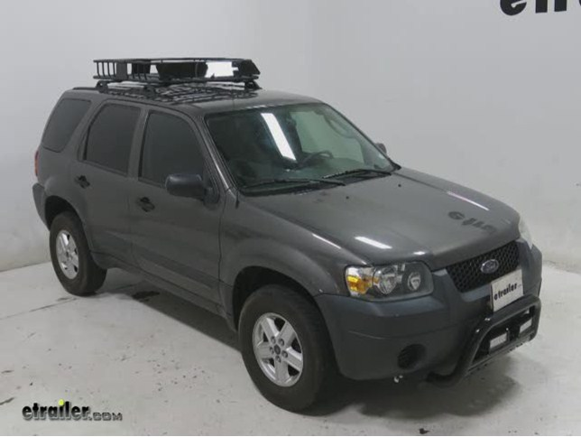 Roof Cargo Carrier For 2015 Yukon Autos Post