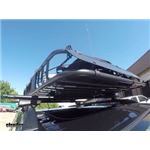 Curt Roof Mounted Cargo Basket Review