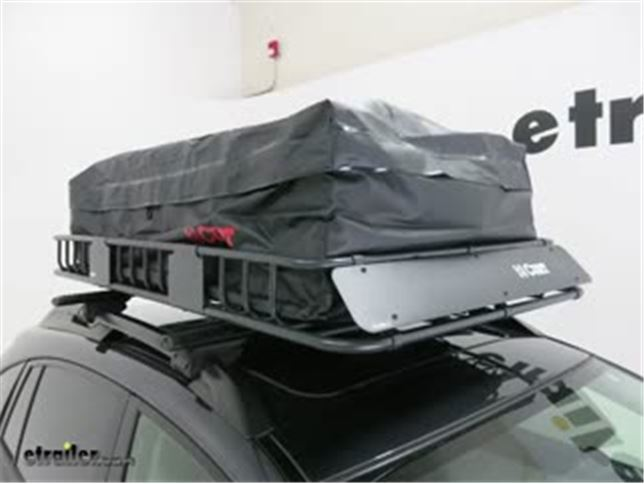 Compare Curt Cargo Bag Vs Rightline Gear Etrailer