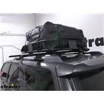 Curt Roof Basket Waterproof Cargo Bag Review
