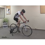 CycleOps Fluid2 Turbo Bike Trainer Review