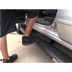 Video review deezee running boards dz16121 16317