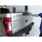 Video review deezee tailgate lowering assist dz43205