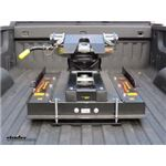 Demco Hijacker Autoslide 5th Wheel Trailer Hitch with Slider Review