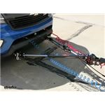 Demco Commander Tow Bar Review