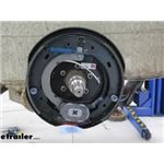 Dexter Left and Right Electric Trailer Brake Kit Installation