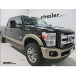 Diversi-Tech Adapter Sleeve Installation - 2013 Ford F-250