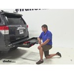 Draw-Tite Cargo Carrier Light Kit Review