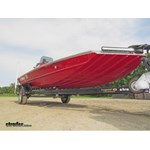 Dutton-Lainson Roller Bunks for Boat Trailers Review