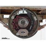 etrailer Self-Adjusting Electric Trailer Brake Kit Review