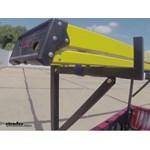 Erickson Truck Bed Ladder Rack Review