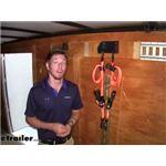 Erickson Strap Hanger and Storage Unit Review