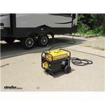 etrailer 4,500-Watt Portable Generator Review