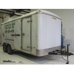 etrailer Self Adjusting Electric Brake Assembly Installation