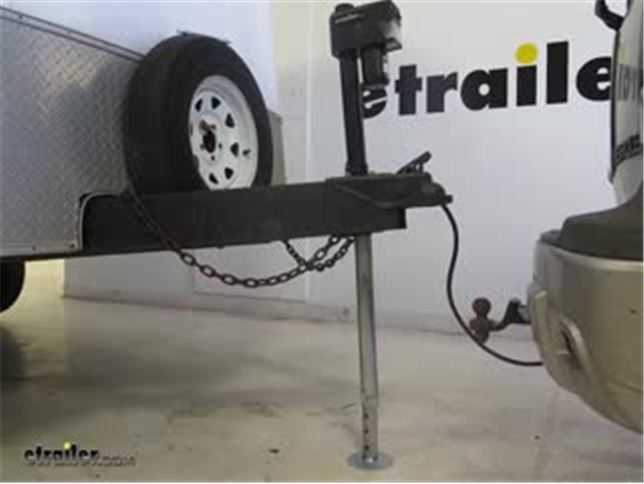 Trailer Star Electric Jack Wiring Diagram