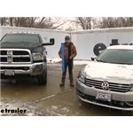 etrailer.com Exterior Windshield and Wiper Blade Cover Comparison