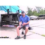 etrailer Trailer Coupler Lock for Surge Brake Couplers Review