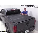Video review extang encore hard tonneau covers ex62350