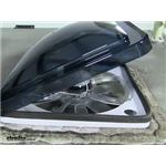 Fan-Tastic Vent RV Roof Vent Replacement Dome Review