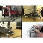 Fastway Universal Trailer Coupler Lock Review