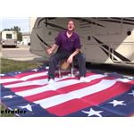 Faulkner Independence Day RV Mat Review