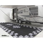 Faulkner 8x20 Finish Line RV Mat Review