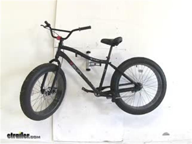 Feedback Sports Velo Wall Rack 2d Bike Storage Review Etrailer Com
