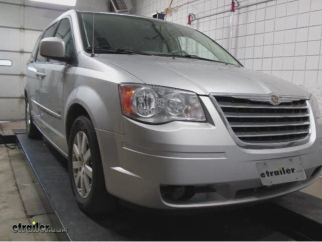 2008 chrysler town and country weathertech 2nd and 3rd row rear auto floor mat gray. Black Bedroom Furniture Sets. Home Design Ideas