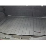 WeatherTech Cargo Floor Liner Review - 2011 Jeep Grand Cherokee