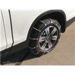 Glacier Cable Snow Tire Chains Review