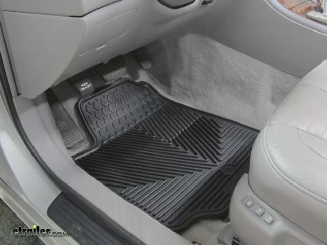 1991 toyota corolla wagon auto floor mats all weather. Black Bedroom Furniture Sets. Home Design Ideas