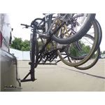 Hollywood Racks Road Runner Tilting Bike Rack Review
