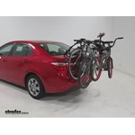 Hollywood Racks Expedition Trunk Bike Rack Review