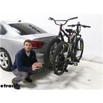Hollywood Racks Sport Rider E-Bike Rack Fat Bike Adapter Kit Review