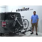 Hollywood Racks  Hitch Bike Racks Review - 2019 Ford Flex
