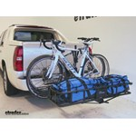 Hollywood Rack Sport Rider Se Bike With Cargo Carrier Review