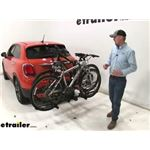 Hollywood Racks Sport Rider SE2 Bike Rack Review