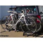 Hollywood Racks Trail Rider 2 Bike Platform Rack Review
