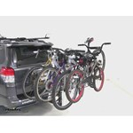 Hollywood Racks Traveler 5 Bike Rack Review