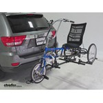 Hollywood Racks Sport Rider Trike Bike Rack Review