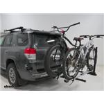 Hollywood Racks TRS 2-Bike Rack Review