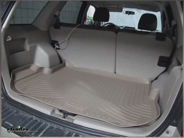 ford escape 2010 all weather floor mats gurus floor. Black Bedroom Furniture Sets. Home Design Ideas