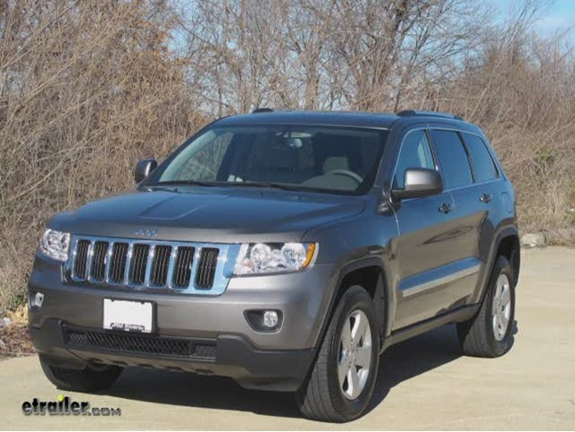 Husky Cargo Floor Liner Review 2012 Jeep Grand Cherokee Video