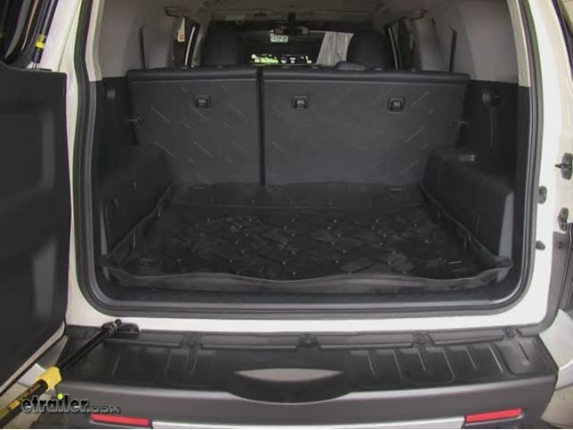 2007 toyota fj cruiser floor mats husky liners. Black Bedroom Furniture Sets. Home Design Ideas