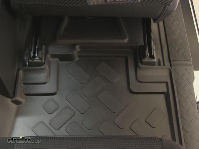 Toyota Cruiser Floor Mats Husky Liners