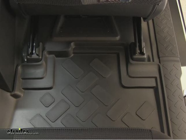 husky rear floor liner review - 2012 toyota fj cruiser video