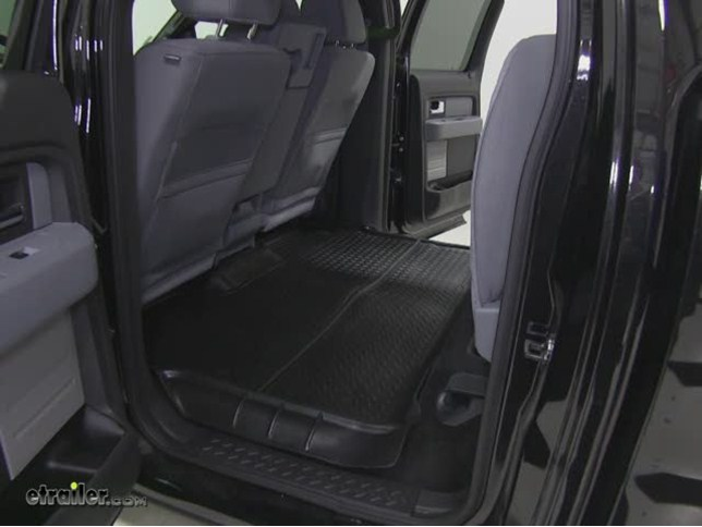 Ford F  Floor Mats  Conclusion