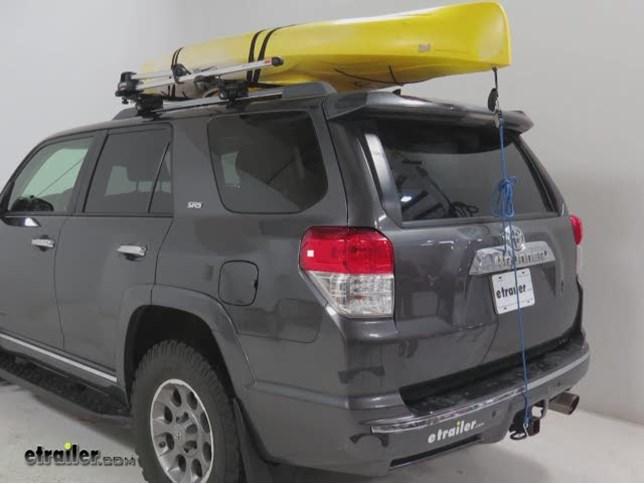 Compare Inno Kayak Lifter Vs Etrailer Com
